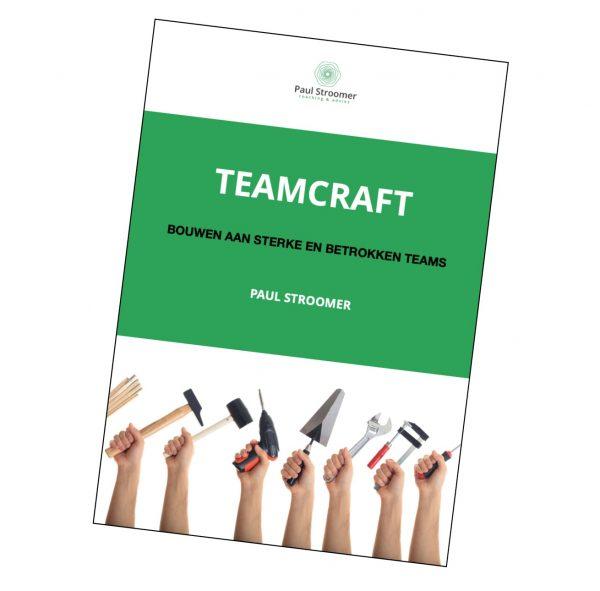 E-book-teamcraft